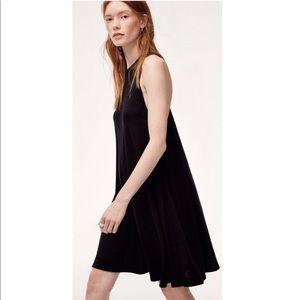 Wilfred Black shift dress